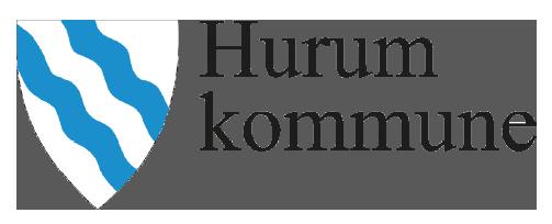 hurum kommune logo