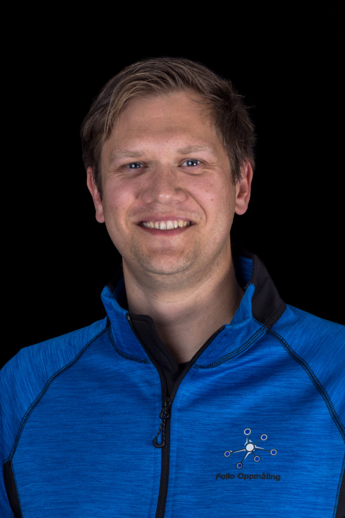 Knut Svantesvold